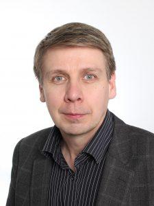 Rami Mattila, Ilmajoen yritysasiamies